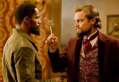 Django unchained - Read and be ready