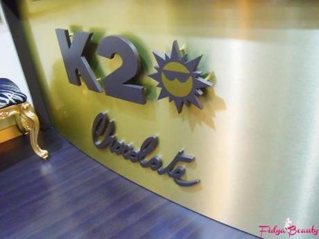 Lettino Termale e Massaggio Rilassante presso K2 Chocolate a Salerno