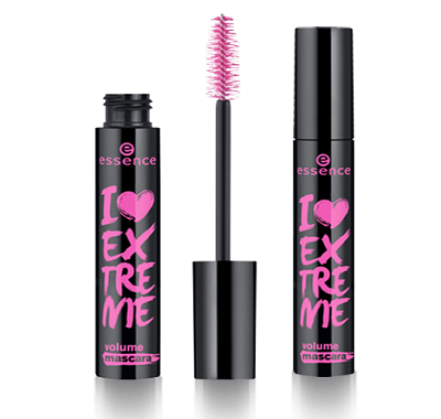 ESSENCE I Love Extreme Volume Mascara, la recensione