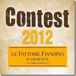 Contest 2012 Fattoria Fiandino