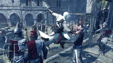 L'Assassin's Creed Anthology Edition è stata avvista