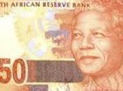 Nelson Mandela nuovi rand