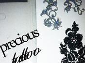 Tattoo DIVISSIMA: eleganti pratici