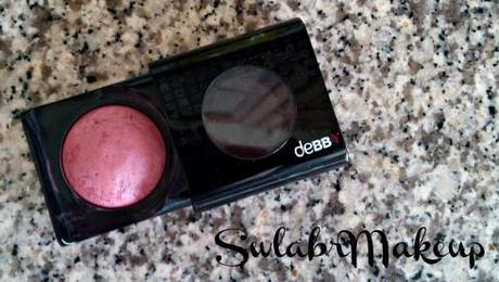 Debby Blush Case – 04 Indian Rose