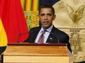 Obama l'Africa