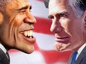 #Election2012: #Obama #Romney, storia Americhe #usa2012