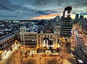 Madrid, dove freddo entra cervello