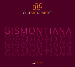 Guitars Speak secondo anno: Gismontiana del Guitart Quartet