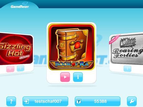 GameTwist Slots - Paperblog  GameTwist Slots...
