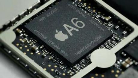 Apple chip A6
