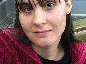 """Notti senza Luna"" Intervista Flavia Cantini"