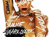 "Rihanna: duetto Chris Brown scritto Michael Jackson ""Unapologetic"""