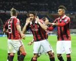 Champions, giornata pareggi, Milan meno