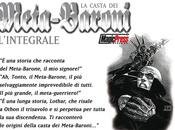 Magic Press presenta l'edizione integrale Casta Meta-Baroni""