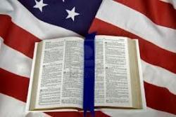 IN YAHWEH WE TRUST: A DIVINE FOREIGN POLICY OF THE USA