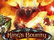 Interactive annuncia King's Bounty Anthology prezzo budget