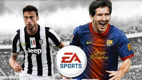 Fifa 13, la nuova patch è disponibile su Xbox 360, presto arriverà su PS3