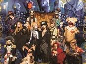 Halloween Junky Orchestra Party