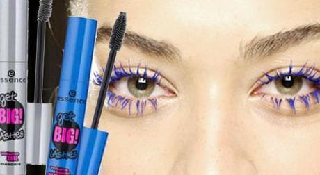 Smoky eyes o Lip stick?