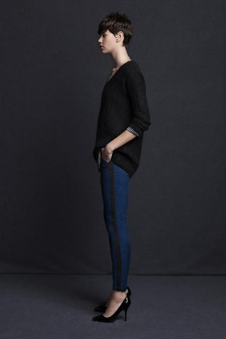 My favorite pieces from Zara TRF November Lookbook