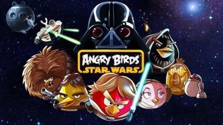 Angry Birds Star Wars è disponibile