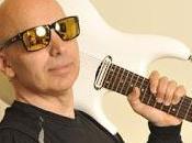 Satriani date Italia maggio giugno 2013
