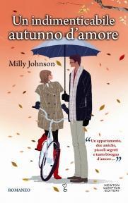 Esce oggi: Un indimenticabile autunno d'amore
