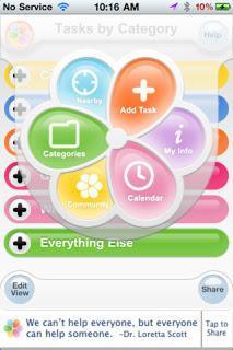 App gratis... per le mamme! Intuition!