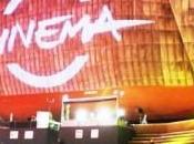Festival Internazionale Film Roma 2012: carpet scenografico