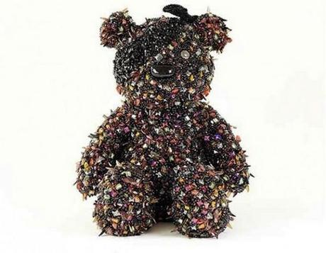 Gli orsetti griffati della Designer Pudsey Collection all'asta per Children in Need