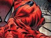 Amazing Spider-Man Copertina (Pino Rinaldi)