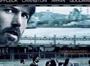 Argo, recensione analisi terzo film Affleck
