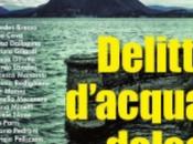 DELITTI D'ACQUA DOLCE Antologia autori vari