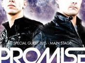 17/11 Made Club (Como) arrivano Promise Land, italiano ballare mondo remixa Swedish House Mafia