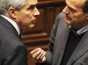 'fiuta' trappolone Casini sulla legge elettorale, dai?