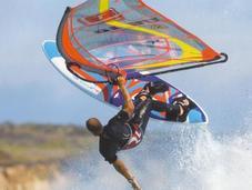 Hanno salvato windsurf… ucciso kite.