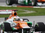 Force India, ancora decisa line-up 2013