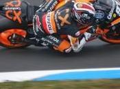 Moto2, Valencia: Marc Marquez mette tutti riga