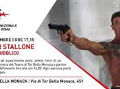 Sylvester Stallone presenta Festival Roma Bullet Head Ecco come partecipare all'incontro