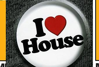 Classifica house music top 20 novembre 2012 paperblog for Top 20 house music