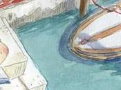 laguna oceano: Cronache Veneziane Enrico Casarosa