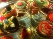 Teen chef amazing cupcakes