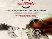 Diario Festival: novembre NASI RISSE