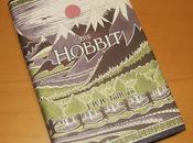 Hobbit, edizione inglese anniversario 2007