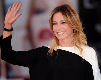 Festival del Cinema di Roma: celebrities in sandali