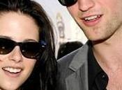 Conosciamo Kristen Stewart Robert Pattinson