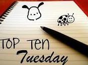Tuesday dieci libri vorrei un'isola deserta
