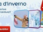 Hotels: Weekend invernali sconto