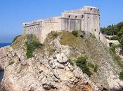 luoghi visitare Dubrovnik (parte 1-5)