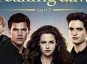 Recensione film Twilight Saga Breaking Dawn Parte Condon